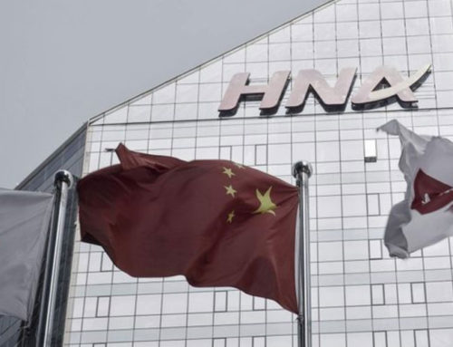 China: HNA Group plans $7.6b investment in tourism, digital transformation